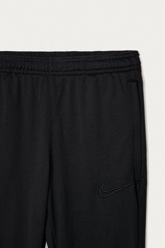 Nike Kids - Дитячі штани 128-170 cm чорний