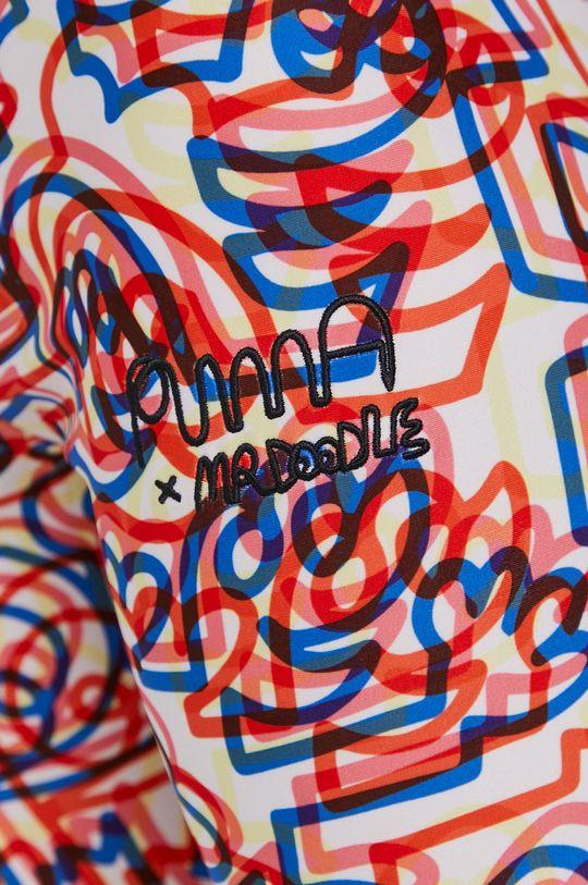 multicolor Puma - Legginsy x MR DOODLE AOP