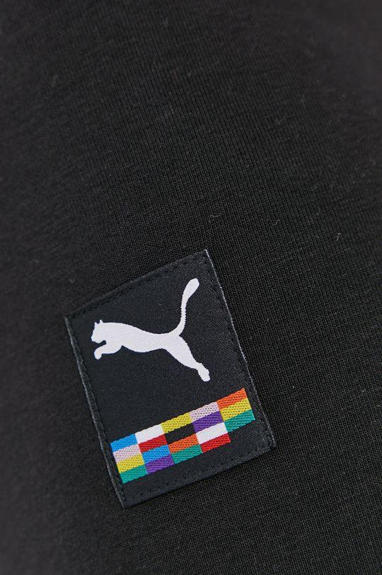 czarny Puma - Legginsy
