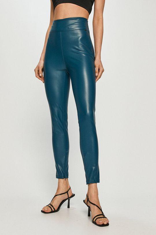 albastru Guess - Pantaloni De femei