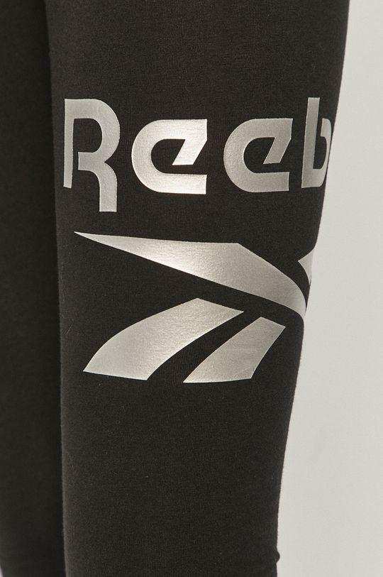 černá Reebok - Legíny