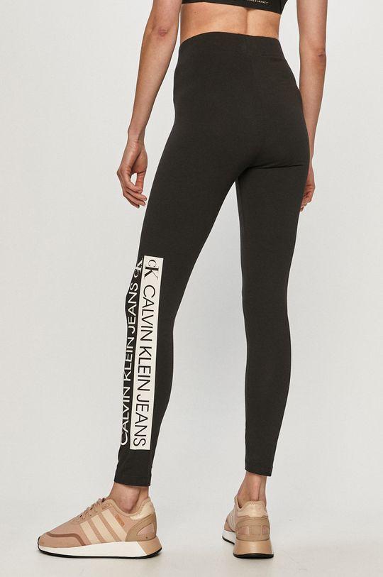 Calvin Klein Jeans - Legginsy 95 % Bawełna, 5 % Elastan