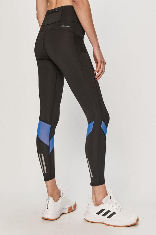 adidas Performance - Legíny <p>  28% Elastan, 72% Recyklovaný polyester</p>