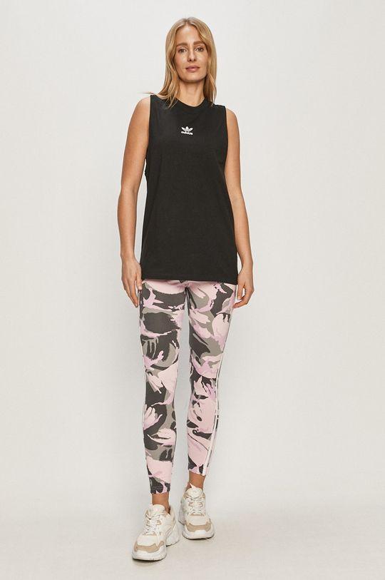 adidas - Spodnie multicolor