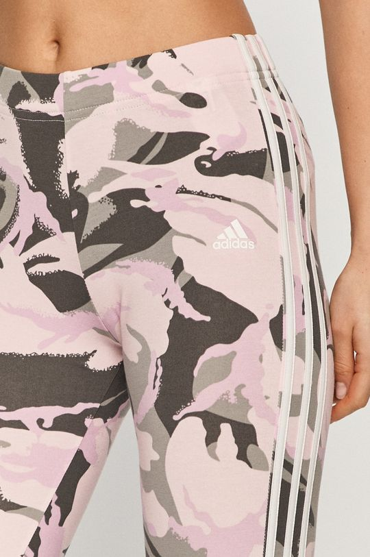 multicolor adidas - Spodnie