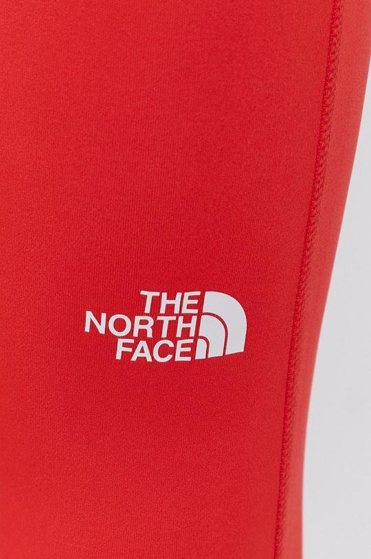 červená The North Face - Legíny