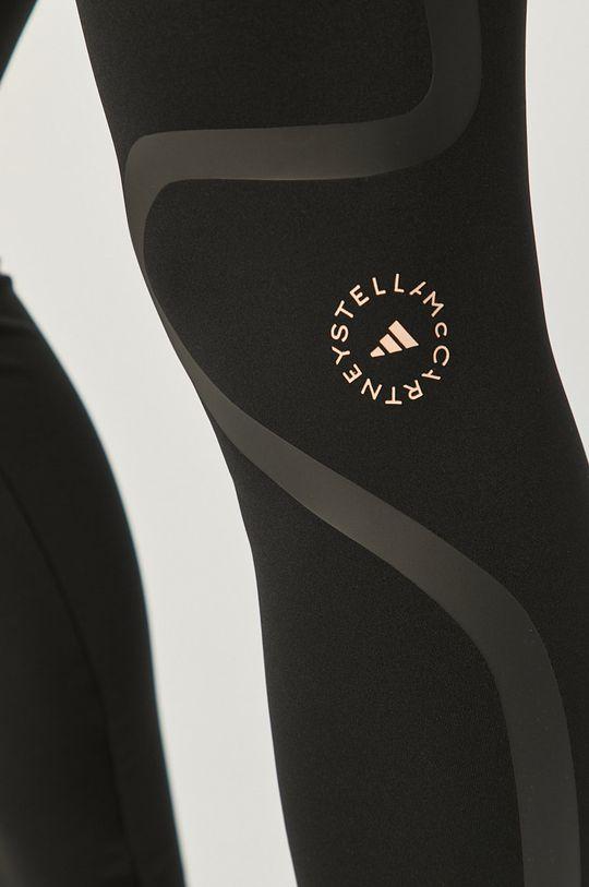 adidas by Stella McCartney - Legginsy 21 % Elastan, 79 % Poliester z recyklingu