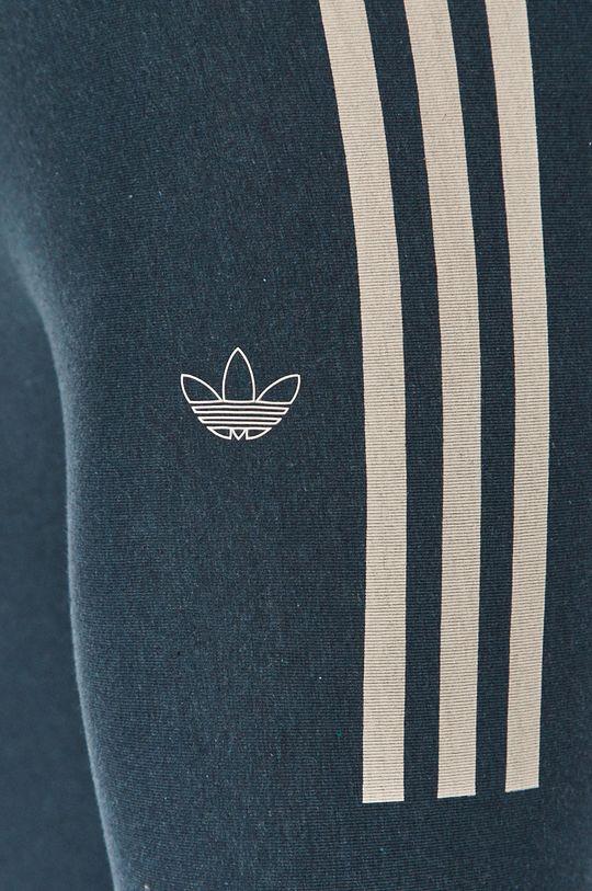 tmavomodrá adidas Originals - Legíny