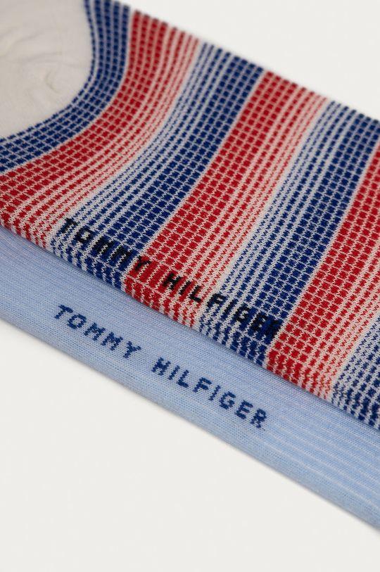 Tommy Hilfiger - Ponožky (2-pak) viacfarebná