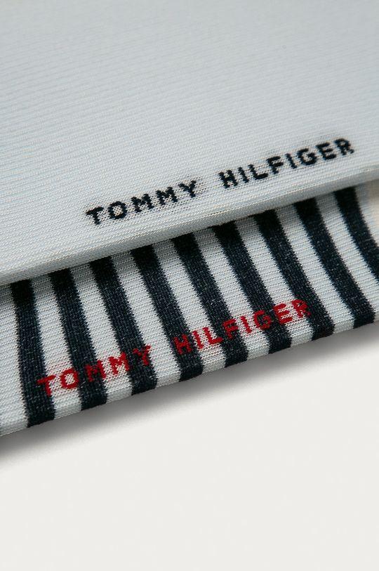 Tommy Hilfiger - Ponožky (2-pak) modrá