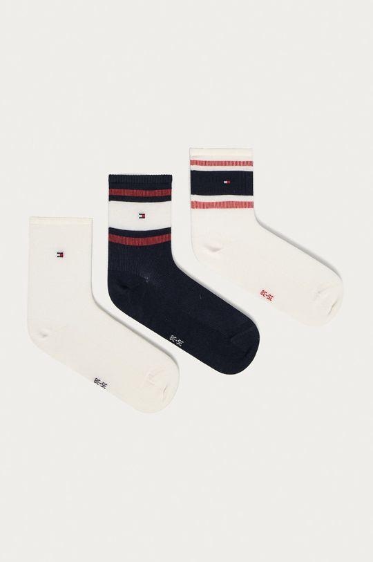 viacfarebná Tommy Hilfiger - Ponožky (3-pak) Dámsky