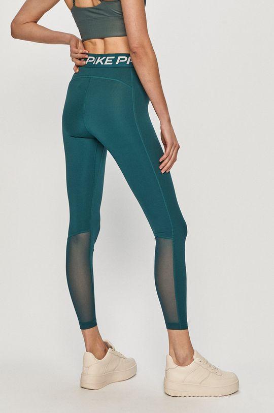Nike - Legíny zelená