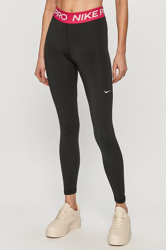 čierna Nike - Legíny Dámsky