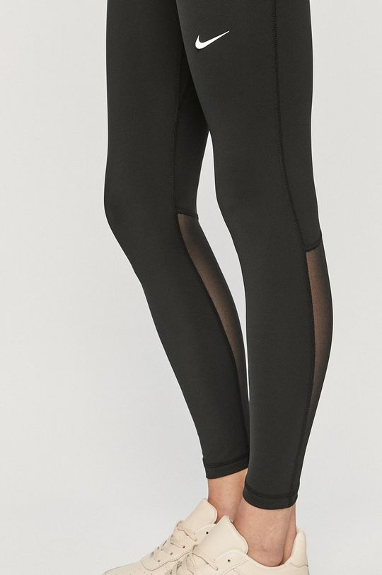 čierna Nike - Legíny