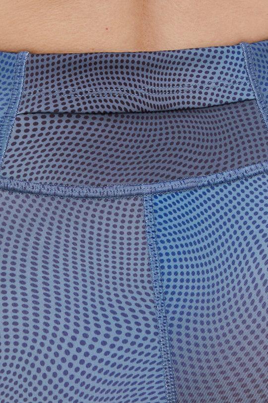 stalowy niebieski Calvin Klein Performance - Legginsy