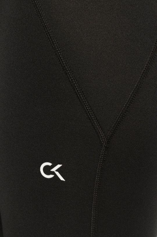 čierna Calvin Klein Performance - Legíny