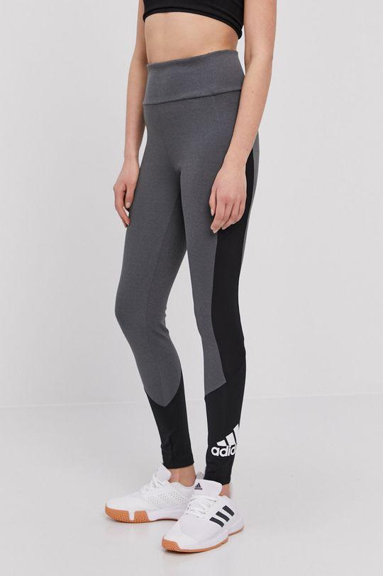 adidas - Legíny  11% Elastan, 89% Recyklovaný polyester