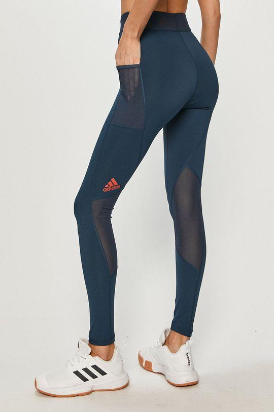 adidas Performance - Legíny  15% Elastan, 85% Recyklovaný polyester
