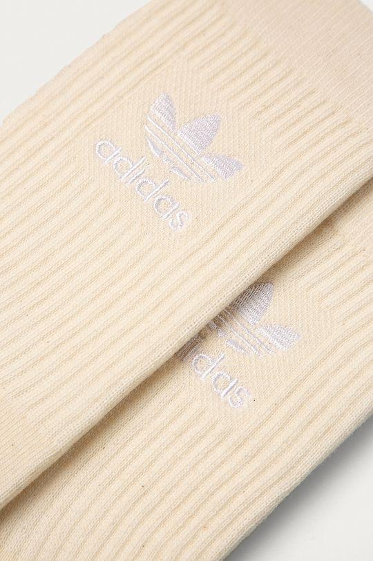 adidas Originals - Ponožky tělová