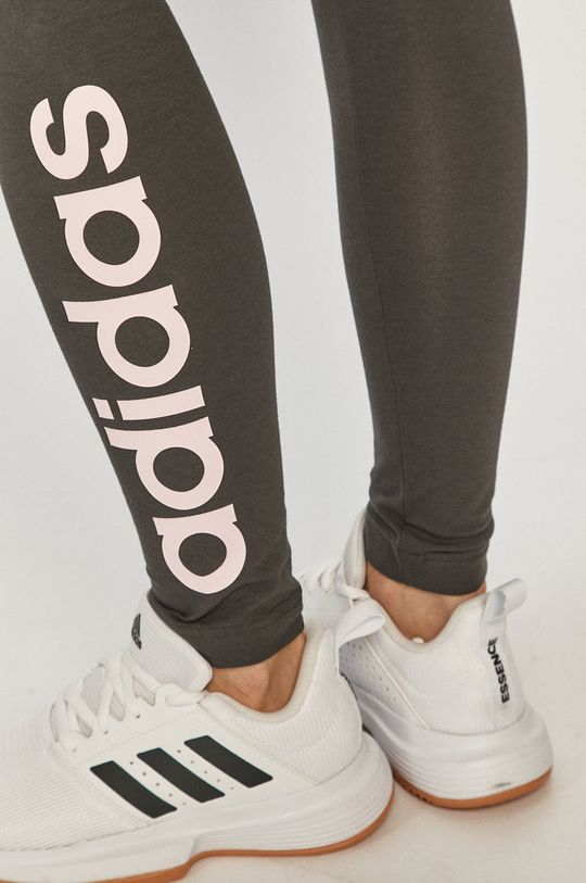 šedá adidas - Legíny