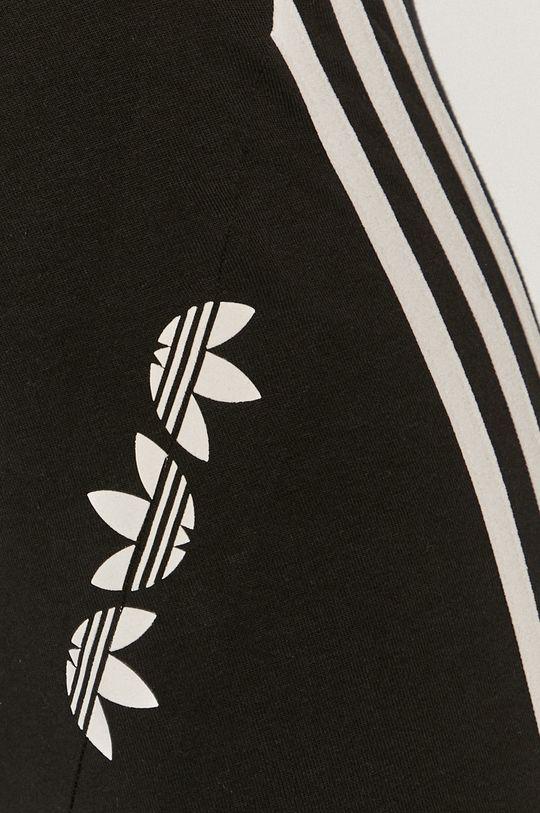 čierna adidas Originals - Legíny