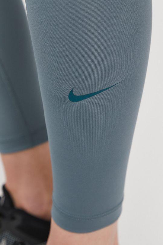 Nike - Legginsy 18 % Elastan, 82 % Poliester