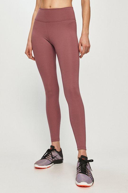 fialová Nike - Legíny Dámsky