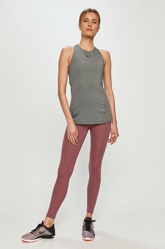 Nike - Legíny fialová