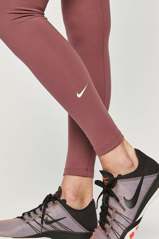 fialová Nike - Legíny