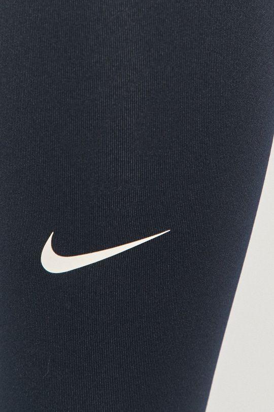 granatowy Nike - Legginsy