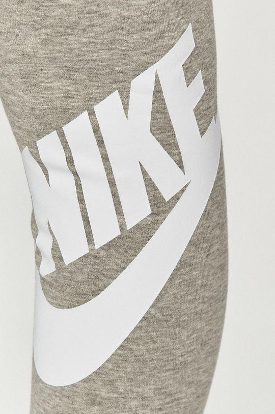 svetlosivá Nike Sportswear - Legíny