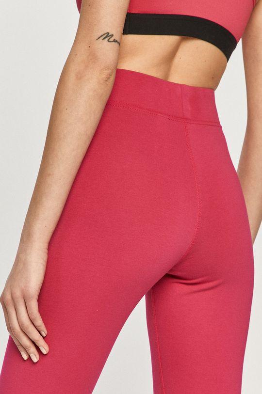 ostrá růžová Nike Sportswear - Legíny