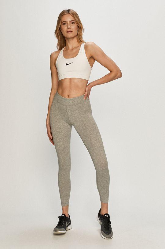 Nike Sportswear - Legíny světle šedá