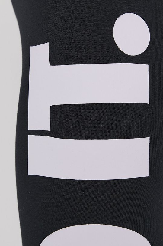 čierna Nike Sportswear - Legíny