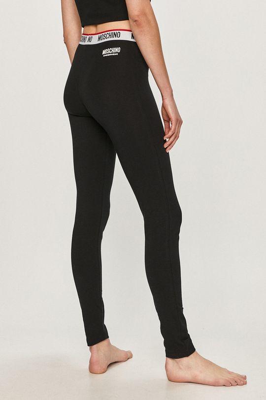 Moschino Underwear - Legginsy 92 % Bawełna, 8 % Elastan