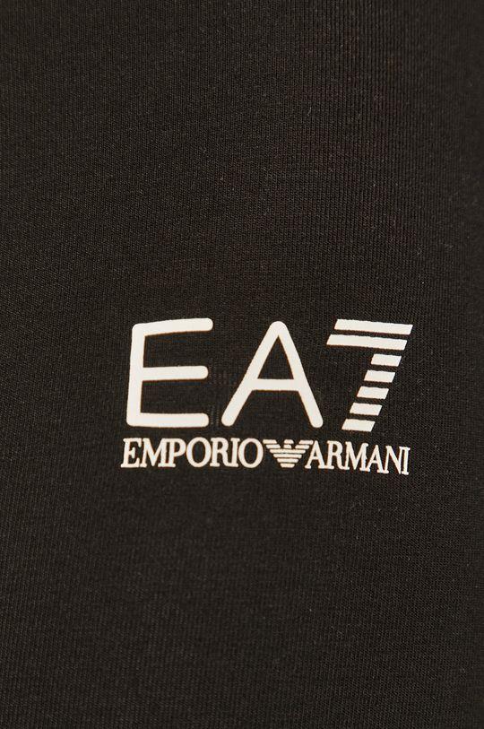 negru EA7 Emporio Armani - Colanti