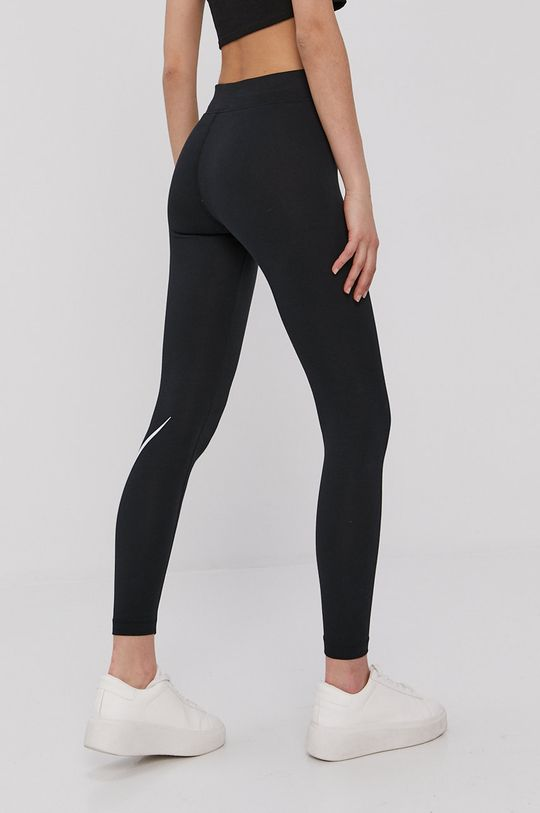 Nike Sportswear - Legginsy 61 % Bawełna, 6 % Elastan, 33 % Poliester