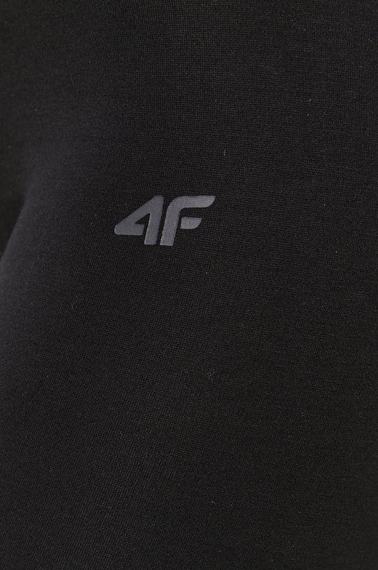 czarny 4F - Legginsy