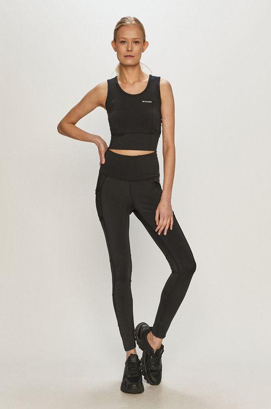 Columbia - Kalhoty černá