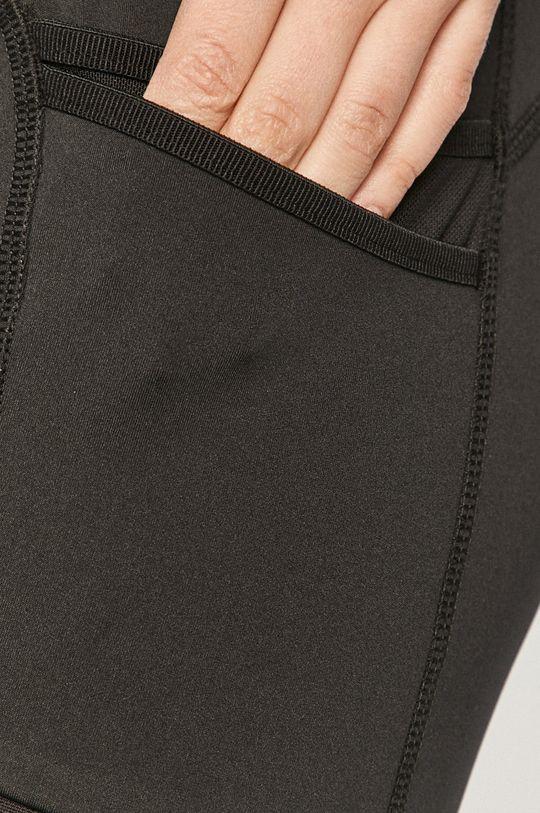 černá Columbia - Kalhoty