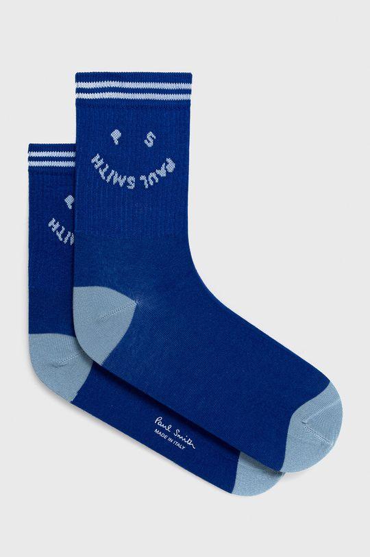 modrá PS Paul Smith - Ponožky Dámský