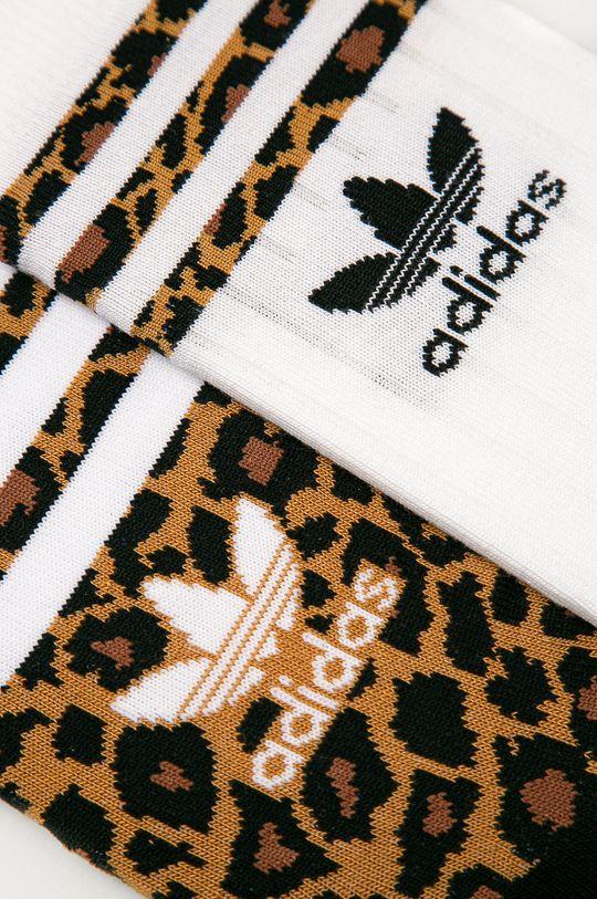 adidas Originals - Ponožky (2-pack) vícebarevná