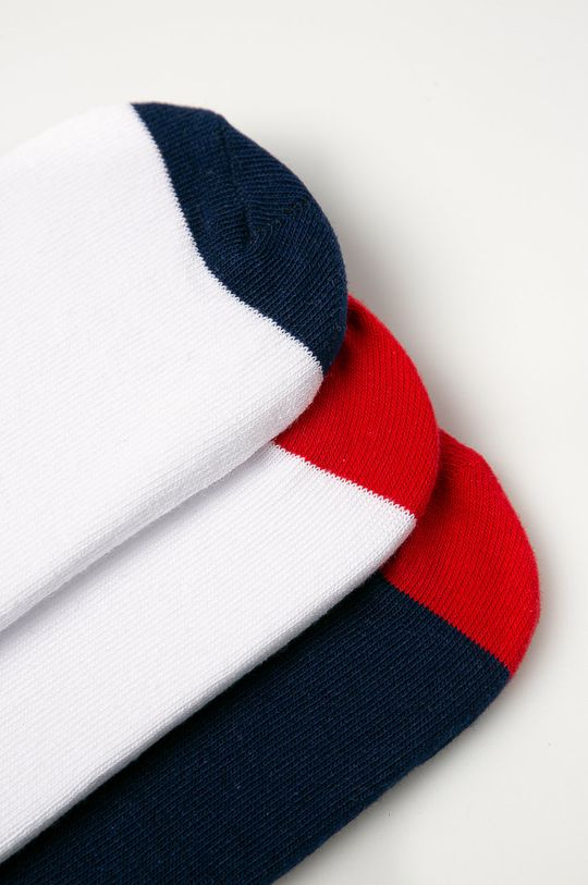 Brave Soul - Skarpetki (3-pack) biały