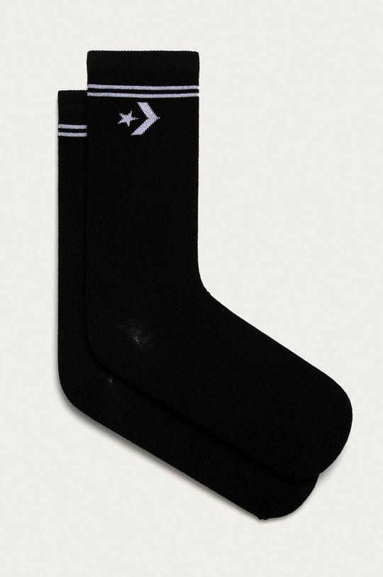 černá Converse - Ponožky (2-pack) Dámský