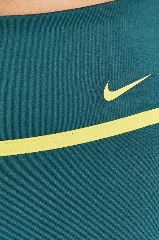 zelená Nike - Legíny