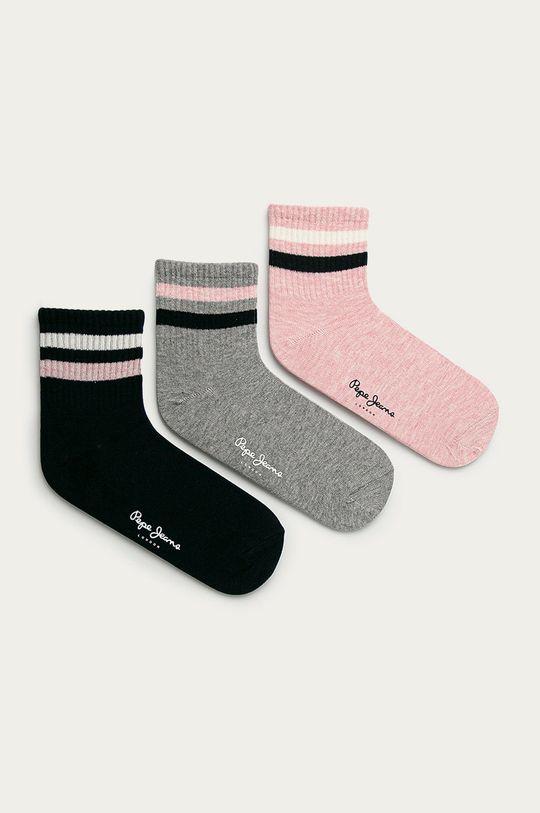 vícebarevná Pepe Jeans - Ponožky Bridget Dámský