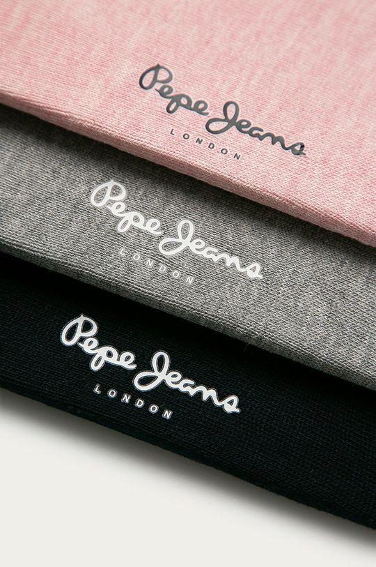 Pepe Jeans - Ponožky Bridget vícebarevná