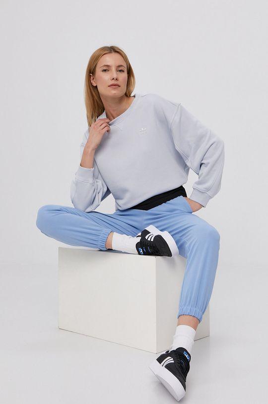 modrá Haily's - Kalhoty Dámský