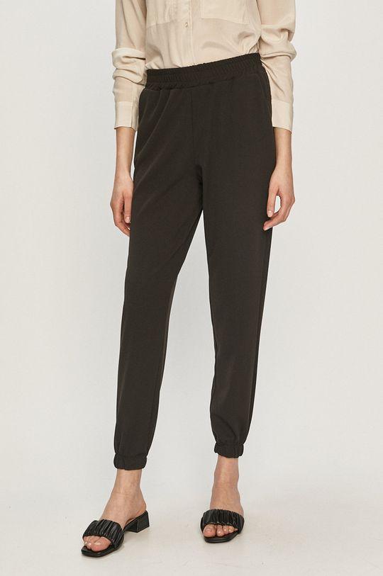 Haily's - Spodnie czarny