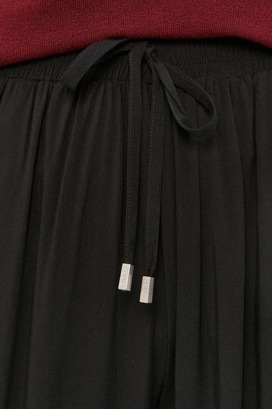 czarny Haily's - Spodnie